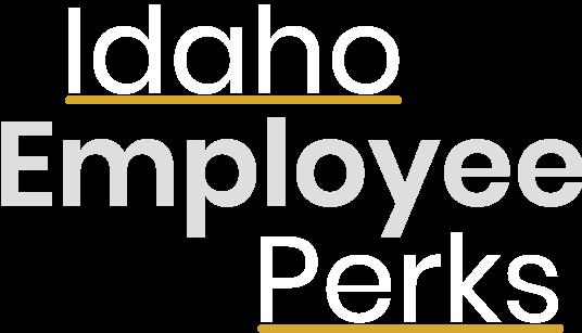 Idaho Employee Perks
